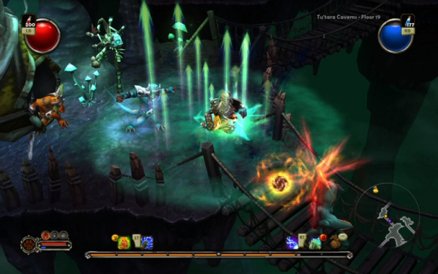TORCHLIGHT Screenshot - 868293