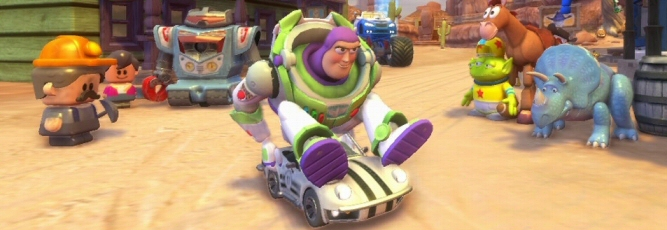 Toy Story 3 Screenshot - 741052