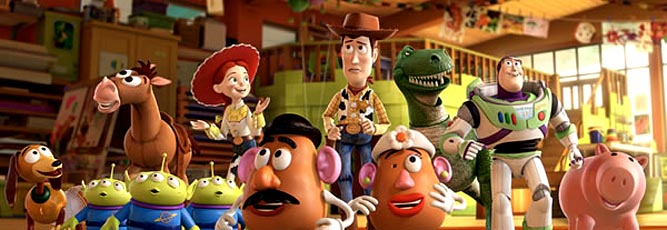 Toy Story 3 Screenshot - 867212