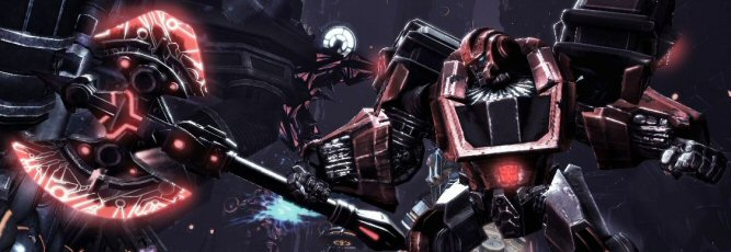 Transformers: War for Cybertron Screenshot - 865801
