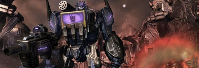 Transformers: War for Cybertron Screenshot - 865773