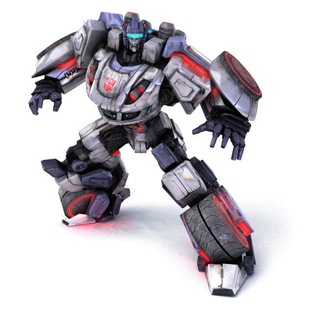 Transformers: War for Cybertron Screenshot - 867058