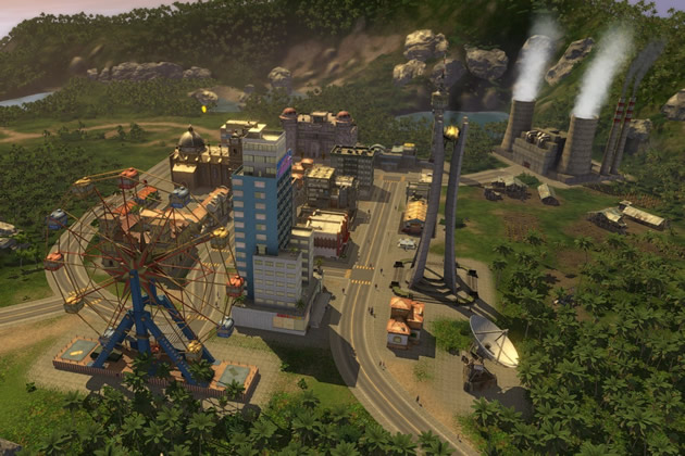 Tropico 3 Absolute Power - Feature