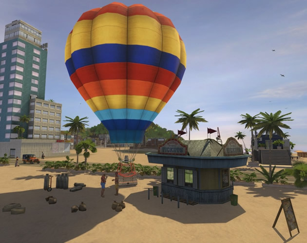 Tropico 3 Screenshot - 868260