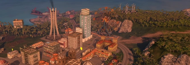 Tropico 3 Absolute Power Image