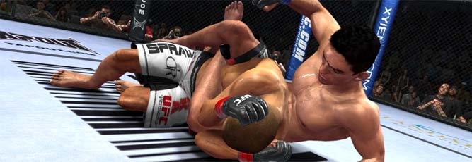 UFC Undisputed 2010 Screenshot - 89178