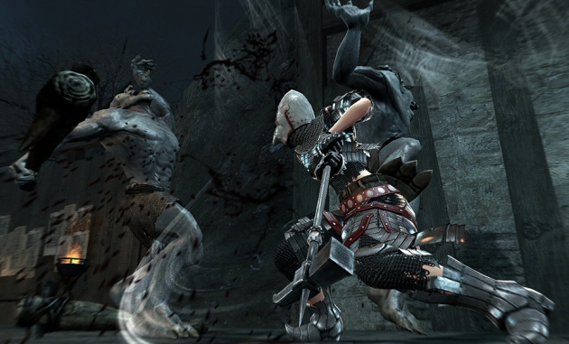 Vindictus Screenshot - 868055