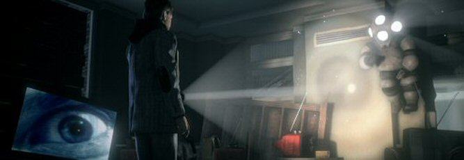 Alan Wake Screenshot - 788672