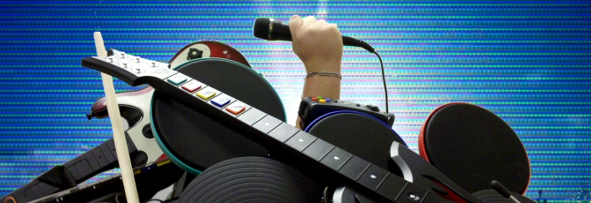 Rock Band 3 Screenshot - 808026