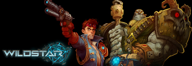 WildStar Image