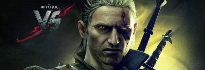 The Witcher - MB Image