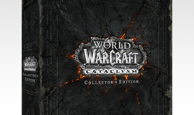 World of WarCraft: Cataclysm Screenshot - 793052