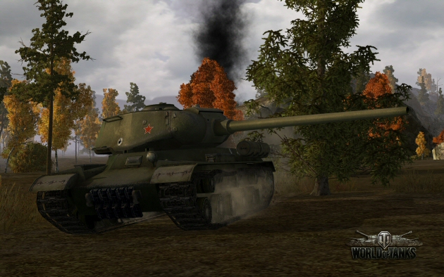 World of Tanks Screenshot - 800087