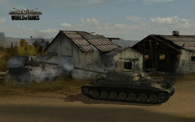 World of Tanks Screenshot - 800066