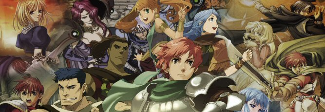 Ys SEVEN Screenshot - 790686