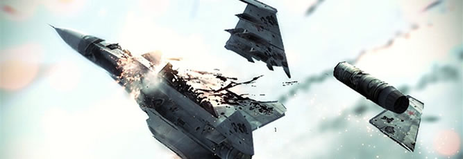Ace Combat: Assault Horizon Screenshot - 866202