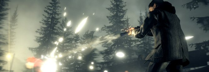 Alan Wake: Limited Edition Image