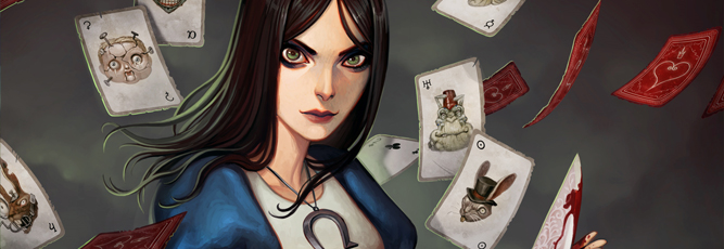 Alice: Madness Returns - Feature