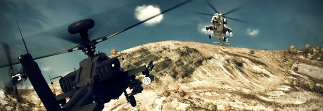 Apache: Air Assault Screenshot - 811661