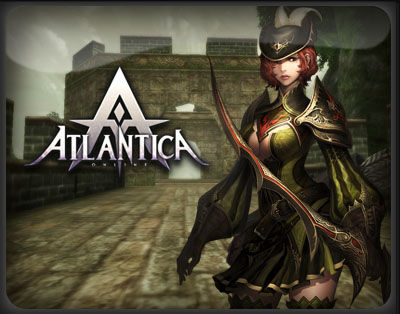 Atlantica Online Image