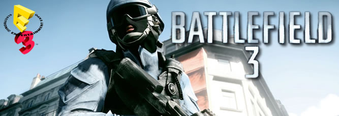 Battlefield3e3feature