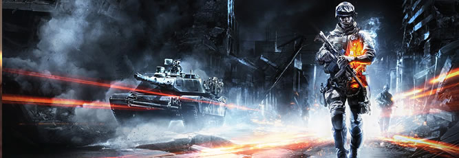 Battlefield 3 Screenshot - 868840