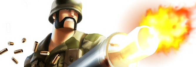 Battlefield Heroes