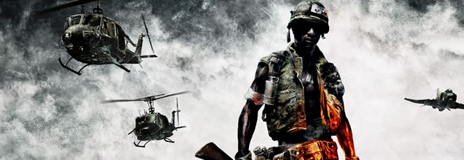 Battlefield: Bad Company 2 Vietnam Image