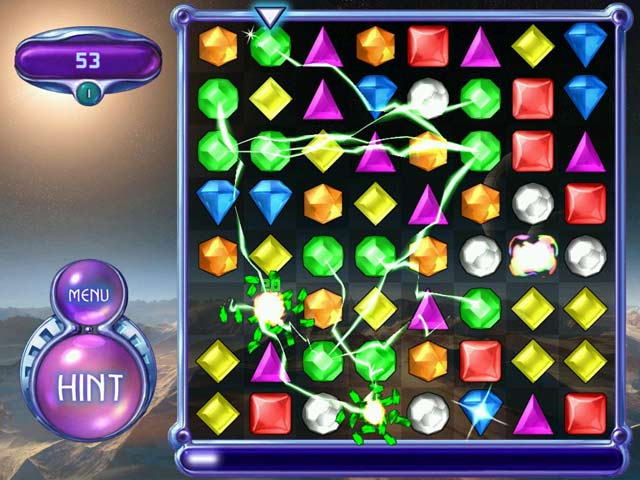 Bejeweled 2 - Feature