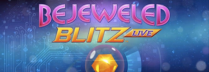 Bejeweled Blitz LIVE Image