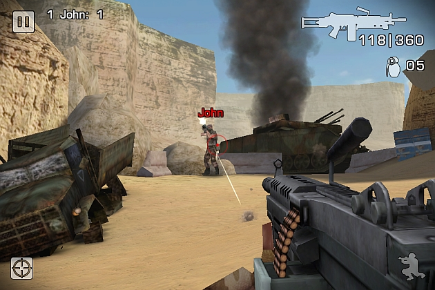Battlefield: Bad Company 2 - IP Screenshot - 814992