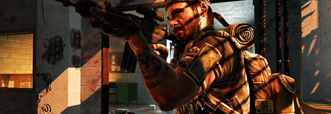 Call of Duty: Black Ops Screenshot - 865861