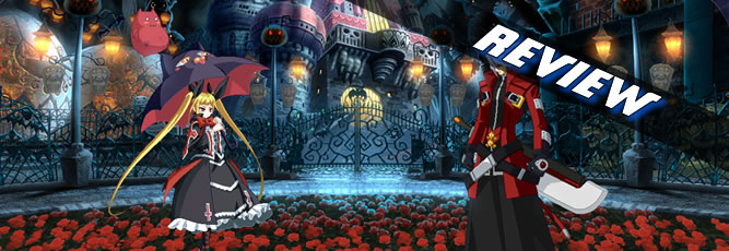 BlazBlue - Continuum Shift 2 Image