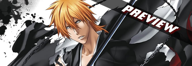 Bleach: Soul Resurreccion Screenshot - 845965