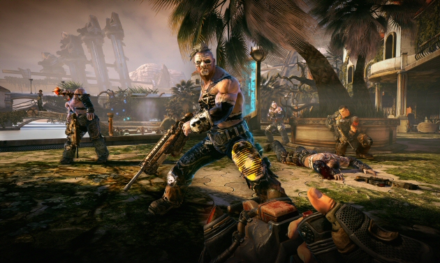 Bulletstorm Screenshot - 868677