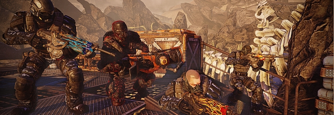 Bulletstorm Screenshot - 815446