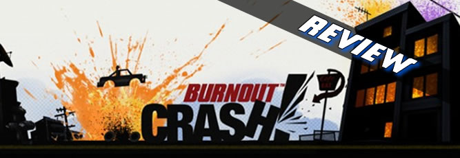 Burnoutcrash