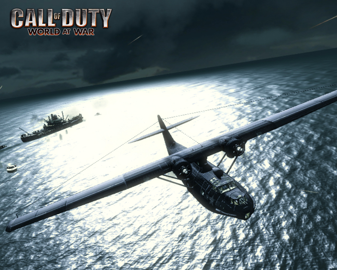 Call of Duty: World at War Demo