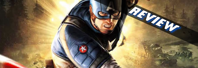 Captain America: Super Soldier Screenshot - 846437