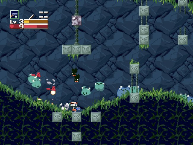 Cave Story Screenshot - 88007