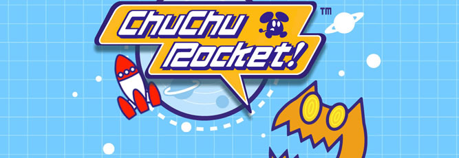 Chu Chu Rocket HD - IP Image