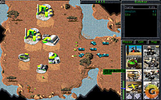 Command And Conquer Gold Full Version Image
