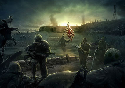 Call of Duty: World at War Main - 865411