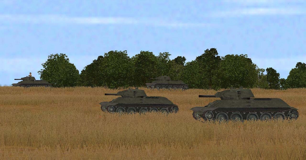 Combat Mission: Barbarossa to Berlin Demo