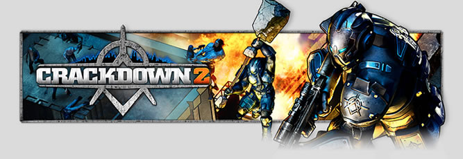 Crackdown 2 Screenshot - 782267