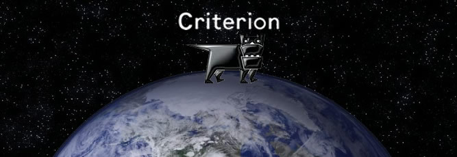 Criterion