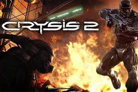 Crysis 2 Image