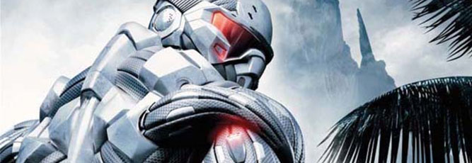 Crysis Image