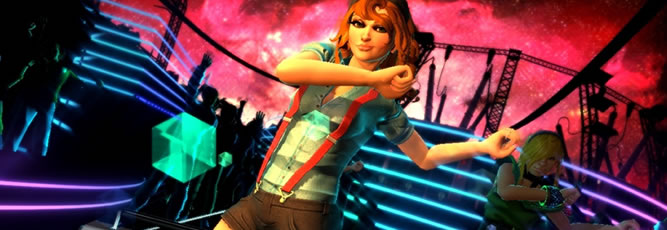 Dance Central Screenshot - 866575