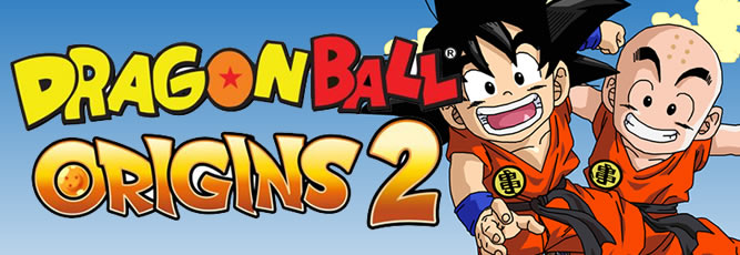 Dragon Ball: Origins 2 - NDS Screenshot - 782621